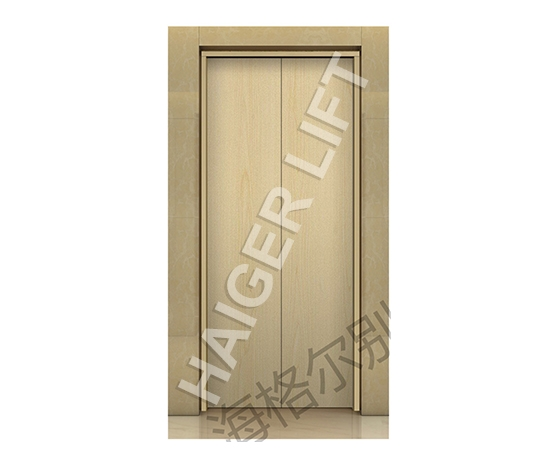 HD-25木纹钢板